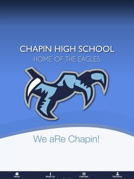 Chapin High screenshot 3
