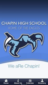 Chapin High School apk screenshot