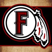 Fullerton High School icon