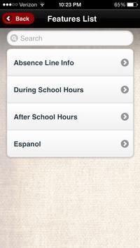 Fullerton High School apk screenshot