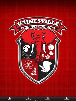 Gainesville Middle School screenshot 3