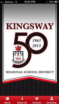 Kingsway School District apk screenshot