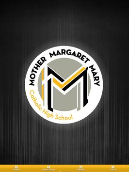 Mother Margaret Mary School apk screenshot
