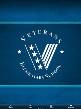 Veterans Elementary School screenshot 5