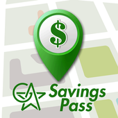 GA Savings – Discounts & Deals icon