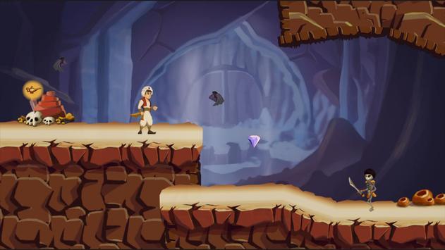 Aladdin's Adventures World apk screenshot
