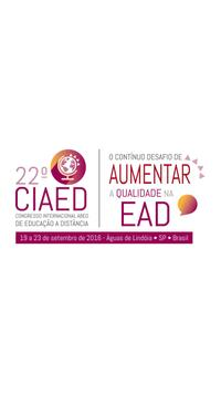 23º CIAED - Congresso ABED apk screenshot