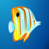 Surviving Fish icon