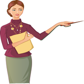 صفات المعلم الناجح icon