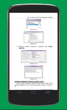 Pintar Coding Android screenshot 2
