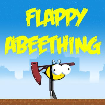 FLAPPY ABEETHING! poster