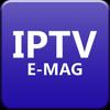 IPTV E-MAG أيقونة