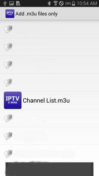 IPTV E-MAG screenshot 4