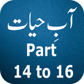 Aabe Hayat Part 14 to 17 icon