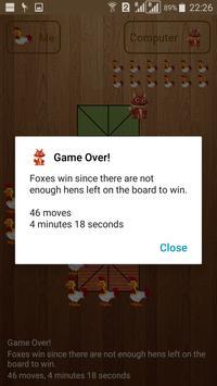 Fox and Hens screenshot 11