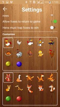Fox and Hens screenshot 20