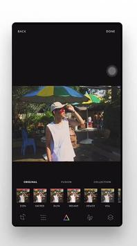 Afterlight 2 for Android Tips screenshot 2