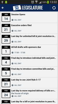 South Dakota Legislature & Gov apk screenshot