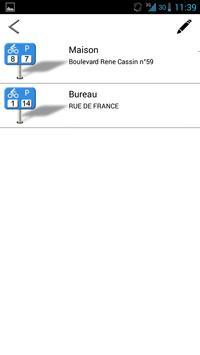 Nice Bicycle screenshot 1