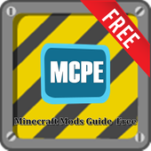 Minecraft Mods Guide Free icon
