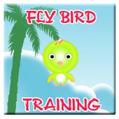 Fly Bird Training icon