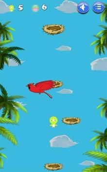 Fly Bird Training screenshot 1