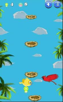 Fly Bird Training screenshot 2