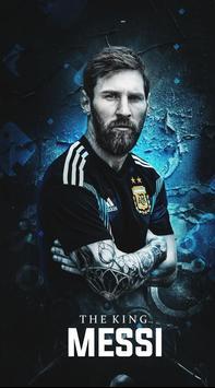 Lionel Messi Wallpapers New Screenshot 8