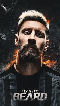 Messi Wallpaper HD Screenshot 9