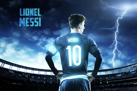 Lionel Messi Wallpapers New Screenshot 10