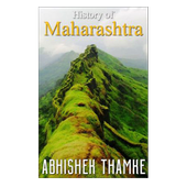 History of Maharashtra icon