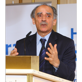 Arun Shourie Articles icon
