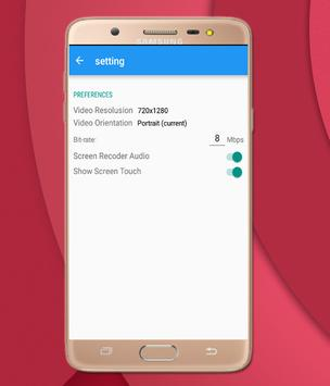 Screen Recorder  Pro apk screenshot