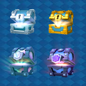 CR Tracker for Chests icon