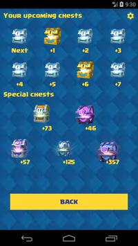 CR Tracker for Chests poster