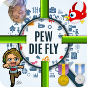 PewDieFly icon