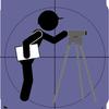 Land Surveyor आइकन