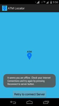 ATM Locator poster