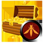 OWASP Treasure Hunt icon