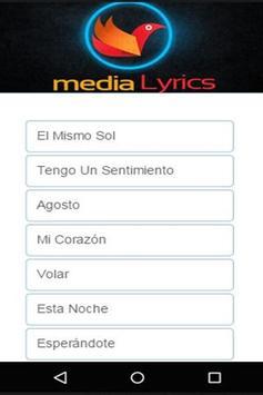 Abhiseka : Alvaro Soler screenshot 1