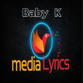Abhiseka : Baby K icon