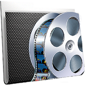 MP4/3GP HD Video Player icon