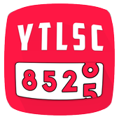 Live Subscriber Count + Widget for Youtube - YTLSC icon