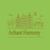Arihant Harmony icon