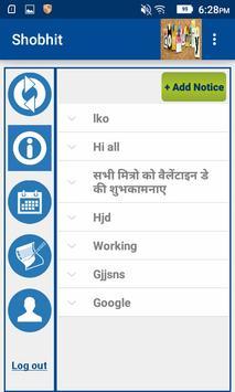 Arihant Harmony apk screenshot