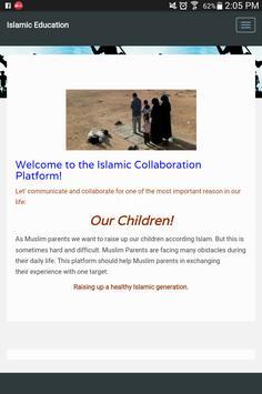 Islamic Children Upbringing screenshot 12