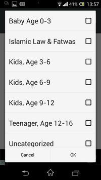 Islamic Children Upbringing screenshot 4