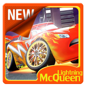 McQueen Blast Adventure Jump icon