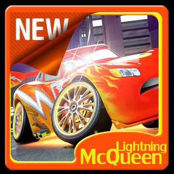 McQueen Blast Adventure Jump apk screenshot