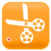 Easy Video Cutter Editor icon